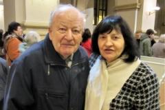 s Janem Kasalem 3. 12. 2011